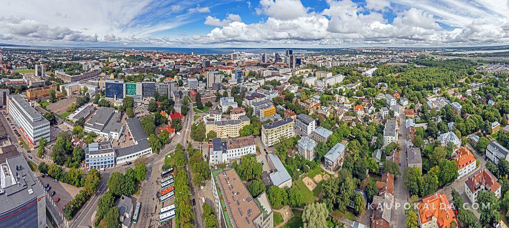 Veerenni kant Tallinnas